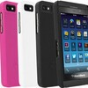 Supplies are dwindling on these BlackBerry Z10 hard cases! Reduced today to only $6.95