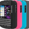 Holiday Savings: 44% off Incipio Feather Hard Case for BlackBerry Q10