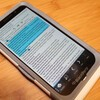 NSR Reader adds BlackBerry Classic support - 1000 copies up for grabs!