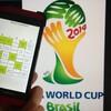 Weekend Coder: World Cup Bingo with GridLayout