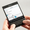 BlackBerry Passport receives GCF certification