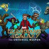 Get Guardians of the Galaxy: the Universal Weapon on your BlackBerry 10 smartphone