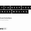 Miss the BlackBerry 10 and ActiveSync webinar? Watch the replay