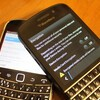 Dear Berry: How do I encrypt files on BlackBerry 10?