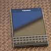 We have a winner in our BlackBerry Passport contest!