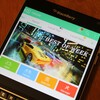 Dear Berry - Issue trying to install 1Mobile Market on the BlackBerry Passport