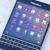 AT&T rolling out OS 10.3.1.1016 for the BlackBerry Passport