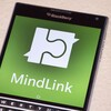 MindLink announces strategic reseller agreement with BlackBerry