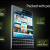 BlackBerry marketing gets a kick in the pants from advertising and marketing firm Gyro