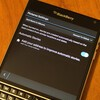 How to enable or disable automatic stories on BlackBerry OS 10.3