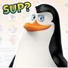 Commence Operation BBM - Penguins of Madagascar stickers arrive in the BBM Shop!