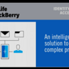 BlackBerry introduces WorkLife for enterprise users