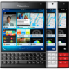 BlackBerry introduces new BlackBerry Passport Trade-Up Program aimed at iPhone users