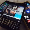 BlackBerry announces carriers support for BES12 ESBL