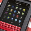 Red BlackBerry Passport unboxing!