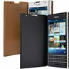 OEM Leather Flip Cases for BlackBerry Passport are 38% off today only!