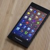BlackBerry announces global rollout of the BlackBerry Leap