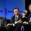 Watch the replay of the 'Health Care in the Digital Age' panel with John Chen