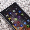 BlackBerry Leap will be available in Singapore beginning May 23rd