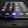 Leaked render shows off BlackBerry Venice with Android