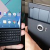 BlackBerry 'Venice' slider spotted once again in new images [UPDATED]