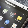 BBM for BlackBerry 10 has an update available through BlackBerry Beta Zone