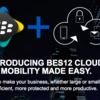 BES12 Cloud now available for China Mobile Hong Kong enterprise customers