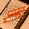 Mobile Nations Weekly: A Techtophan Hangover