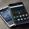 BlackBerry has not ruled out another BlackBerry 10 device