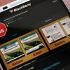 Ad Blocker removes ads from native BlackBerry 10 browser - 250 free copies available to download