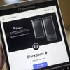 Jee+ brings easier Google+ access to BlackBerry 10