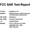 BlackBerry Hamburg / Neon built by TCL turns up at the FCC, marketing name DTEK 50