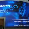 BlackBerry Developer Summit Europe happening in London on March 24
