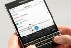 BlackBerry Passport receives GCF certification