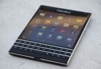 All back ordered BlackBerry Passports through ShopBlackBerry are now shipping!