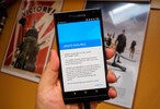 BlackBerry Priv security patch now available