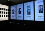 BlackBerry offers up to $225 off phones at its New York pop-up store