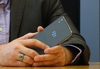 Watch the BlackBerry DTEK50 launch webcast