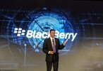 """Media """"conditioned"""" to ask BlackBerry about handset business, says Chen"""