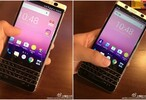 BlackBerry 'Mercury' could make its way to Verizon
