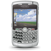 BlackBerry Curve 8300 Series