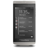 Porsche Design BlackBerry P