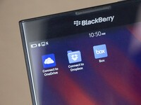 Box for BlackBerry 10 will stop working on November 12
