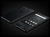 Grab the BlackBerry KEYone Dual-SIM from B&H or Amazon for $309