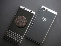 Rogers now shows Android Oreo rollout for KEYone as 'delayed'