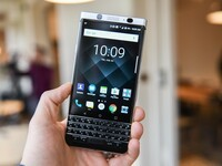 Are you using the BlackBerry Launcher or have you switched?