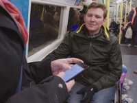 Google Maps adds wheelchair-accessible transit routes