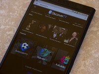 BBM introduces DiscoverTV to 28 more markets globally