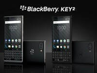 BlackBerry KEY2 Hands-On Video Roundup!