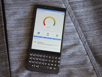 BlackBerry rolls out their latest app updates with plenty of improvements!